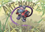 Original Ant-Mouse by MHG5