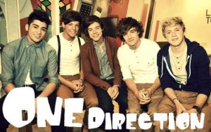 One Direction phone launch by inlove1D