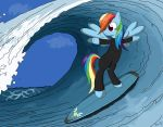 Surfer Dash by FilipinoNinja95