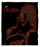 The Laugh by Kostmeyer