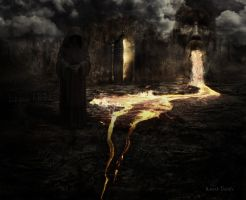 Hell Edge ! by MazenDesignes