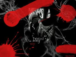 Twisted in every Way by Prota-Girl