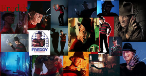 Freddy wallpaper by Freddylover13