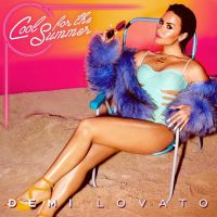 Demi Lovato - Cool For The Summer Font by CraigHornerr