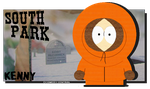A Child Surrounded By Death - Kenny McCormick by FierceTheBandit