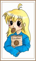 Cookies by Elion-chan
