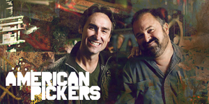 American Pickers by Tselivision