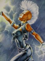 Mohawk Storm 2011 by Dangerous-Beauty778