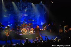 1-Blind Guardian - Montreal by MrSyn