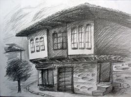 Traditional house in Balchik 3 by XDimov