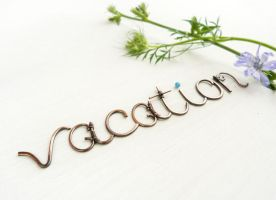 Vacation by UrsulaJewelry