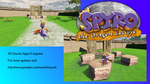 Spyro Eclipse 3D Fangame Screenshots by mrhoix