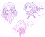 Cheebs by dichibaba