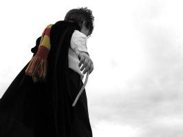 Harry Potter by ajphoto