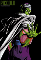 Piccolo by MKStay