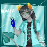 Nevala-cutie~ by NeroDox6