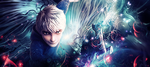 Rise of the Guardians - Jack Frost Signature by TechnoEnergy279