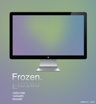 Frozen. by Lipston