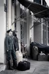 Guards by Des-Henkers-Braut