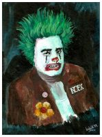 Cokie the Clown by Avalancha