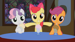 Cutie Mark Crusaders - GIF by ikillyou121