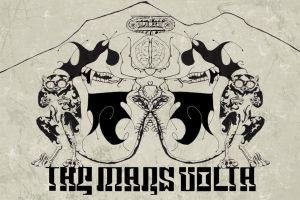 The Mars Volta by trent-
