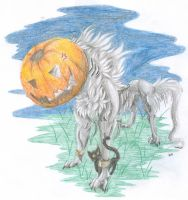 Halloween '14 by Agent-of-Imagination