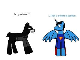 That's a weird question by hayley566