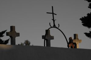 Crosses by Nicothelord