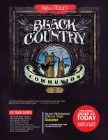 Black Country Communion by mvgraphics