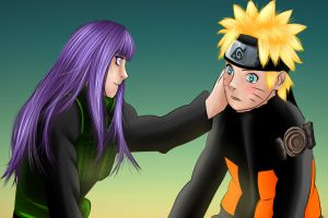 NaruHIna : That's my way of the ninja too by MimiSempai