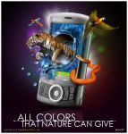 All colors by BraveDesign