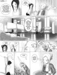 Aquamarine snow page 34 by bluerosefantasy