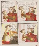 Hello Uncle Iroh by Isaia
