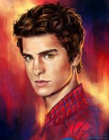 Spiderman by symphonikas