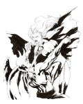 Lady Death - The Lines by IbraimRoberson