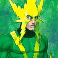 Daily Sketches Electro by fedde