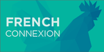French Connexion : Logo 2 by BlackCyanide-fr