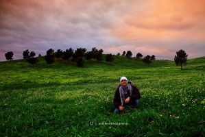 Me, My Camera and Nature by A2Matos