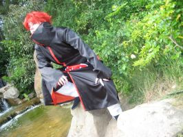 Sasori Cosplay by BJey04