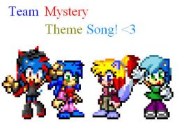 Team Mystery Theme Song by Supersonia