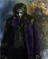The Killing Joke by SalReaper666