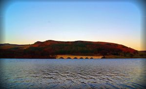 lady bower bridge by Duckmad