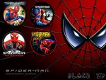 Spider Man IcOns by BLACK-IV