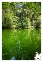 green water by morphi1972