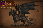 Feuriah's Dawn : Baltimor by WeirdHyenas
