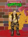 Rocksteady Punk by ShinMusashi44