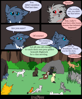 The Recruit- pg 67 by ArualMeow
