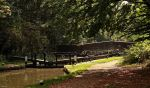 Cassiobury Lock by George---Kirk