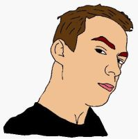 Me Traced by codeman160